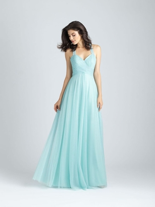 ALLURE BRIDESMAID DRESSES: ALLURE BRIDESMAIDS 1506