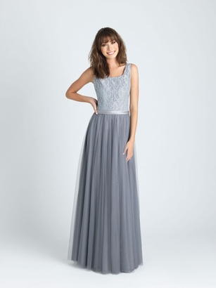 ALLURE BRIDESMAID DRESSES: ALLURE BRIDESMAIDS 1510