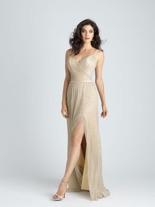 ALLURE BRIDESMAID DRESSES: ALLURE BRIDESMAIDS 1515