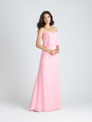 ALLURE BRIDESMAID DRESSES: ALLURE BRIDESMAIDS 1525T