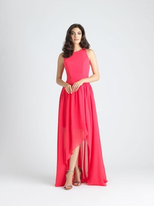 ALLURE BRIDESMAID DRESSES: ALLURE BRIDESMAIDS 1529T