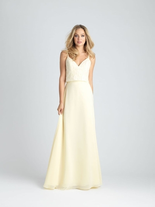 ALLURE BRIDESMAID DRESSES: ALLURE BRIDESMAIDS 1533S