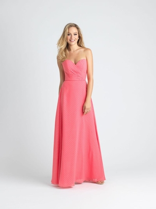 ALLURE BRIDESMAID DRESSES: ALLURE BRIDESMAIDS 1540