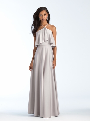 ALLURE BRIDESMAID DRESSES: ALLURE BRIDESMAIDS 1556