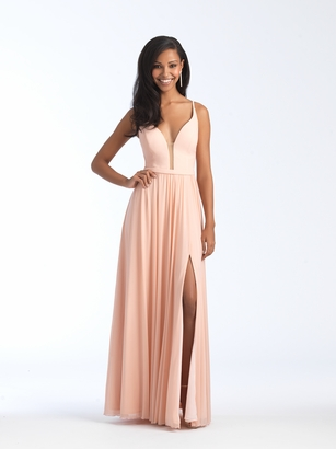 ALLURE BRIDESMAID DRESSES: ALLURE BRIDESMAIDS 1557