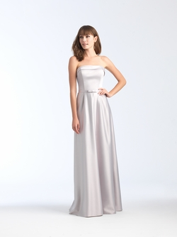 Allure Bridesmaid Dresses Bridesmaids 1558