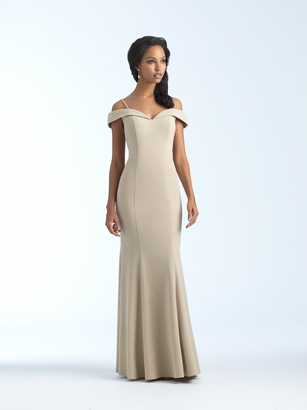ALLURE BRIDESMAID DRESSES: ALLURE BRIDESMAIDS 1560