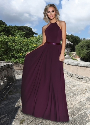 ASHLEY & JUSTIN BRIDESMAID DRESSES: Ashley & Justin 20346