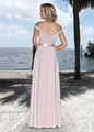 ASHLEY & JUSTIN BRIDESMAID DRESSES: Ashley & Justin 20347