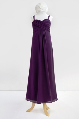 BARI JAY JUNIOR BRIDESMAID: BARI JAY BC-1579JR