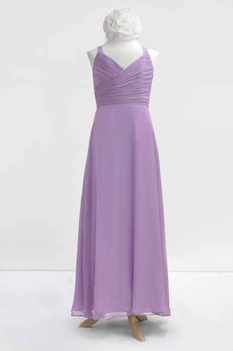 BARI JAY JUNIOR BRIDESMAID: BARI JAY 1608JR