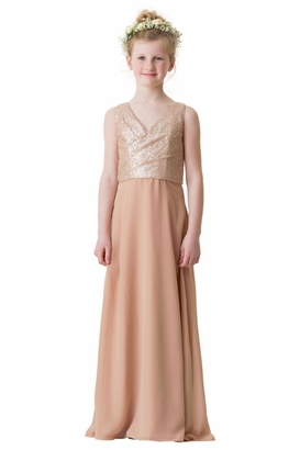 BARI JAY JUNIOR BRIDESMAID: BARI JAY 1680 JR