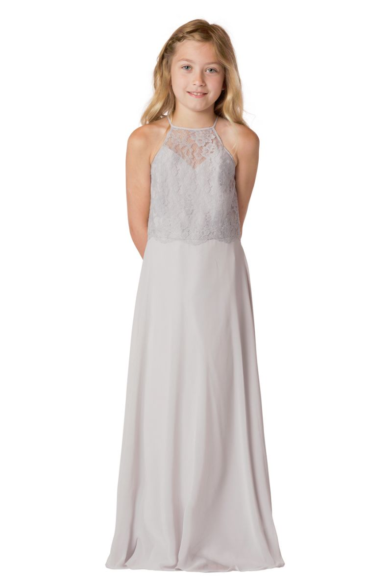 Bari jay junior bridesmaid dresses bari jay 1727jr bari for Dresses for juniors for weddings