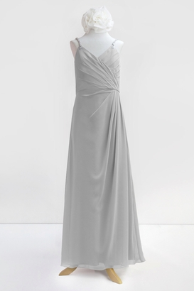 BARI JAY JUNIOR BRIDESMAID: BARI JAY BC-1615JR