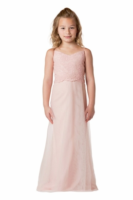BARI JAY JUNIOR BRIDESMAID: BARI JAY BC 1706 JR