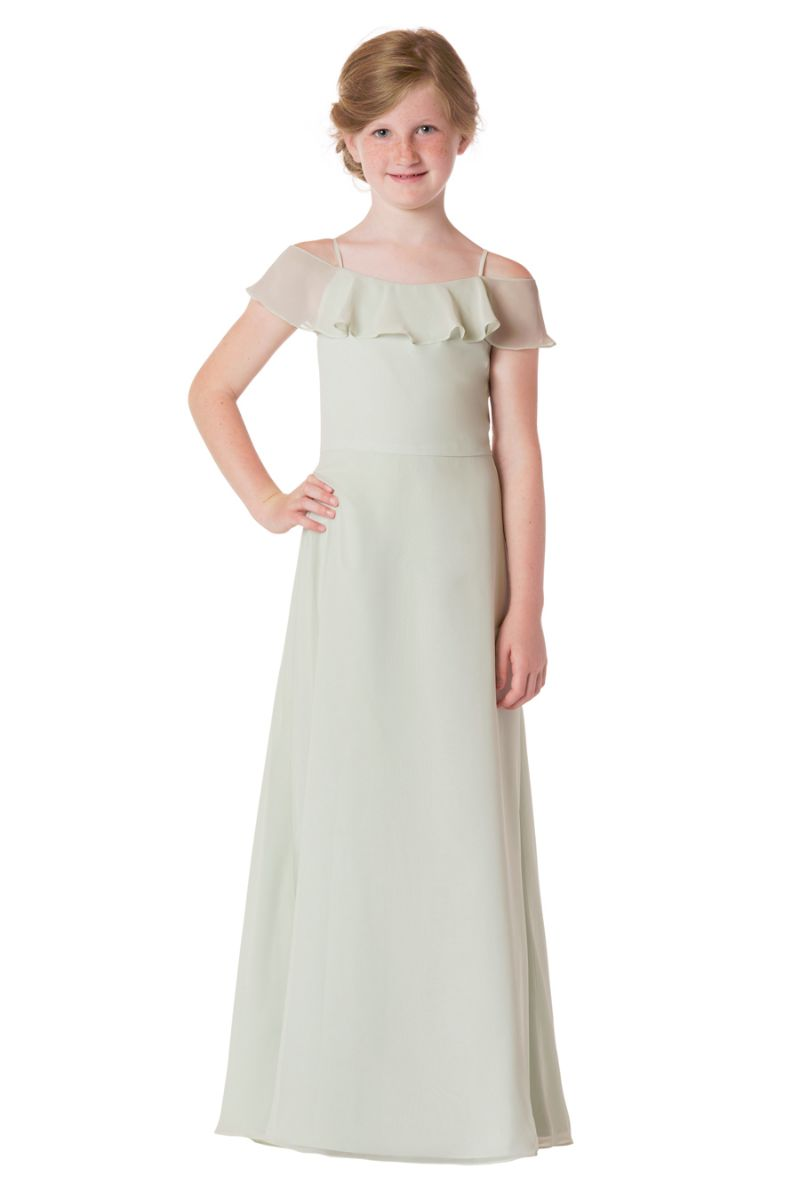 Bari jay junior bridesmaid dresses bari jay bc 1730jr bari for Dresses for juniors for weddings