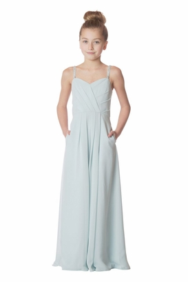 BARI JAY JUNIOR BRIDESMAID: BARI JAY BC 1750 JR