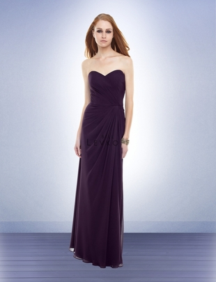 Bill Levkoff Bridesmaid Dresses: Bill Levkoff 159
