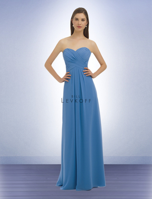 Bill Levkoff Bridesmaid Dresses: Bill Levkoff 329