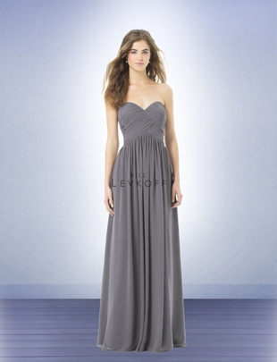 Bill Levkoff Bridesmaid Dresses: Bill Levkoff 386