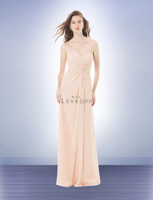 Bill Levkoff Bridesmaid Dresses: Bill Levkoff 484