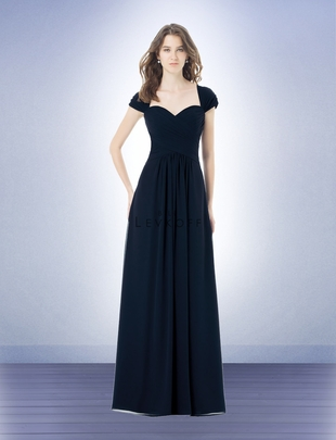 Bill Levkoff Bridesmaid Dresses: Bill Levkoff 496