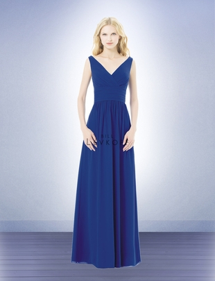 Bill Levkoff Bridesmaid Dresses: Bill Levkoff 498
