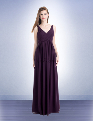 Bill Levkoff Bridesmaid Dresses: Bill Levkoff 730