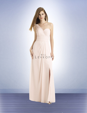 Bill Levkoff Bridesmaid Dresses: Bill Levkoff 749