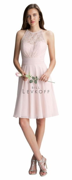BILL LEVKOFF BRIDESMAIDS: BILL LEVKOFF 1401