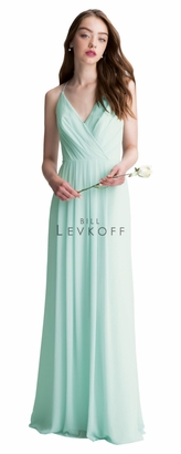BILL LEVKOFF BRIDESMAIDS: BILL LEVKOFF 1402