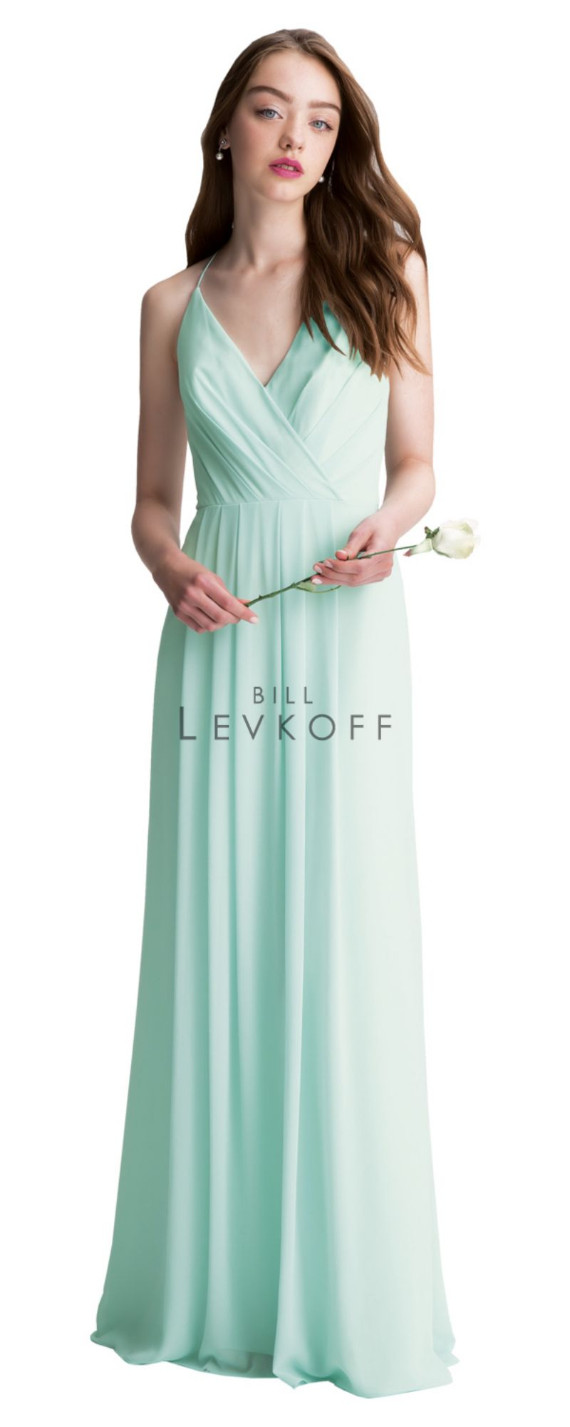 Bill Levkoff Bridesmaid Dresses | Inexpensive Bridesmaid Dresses ...