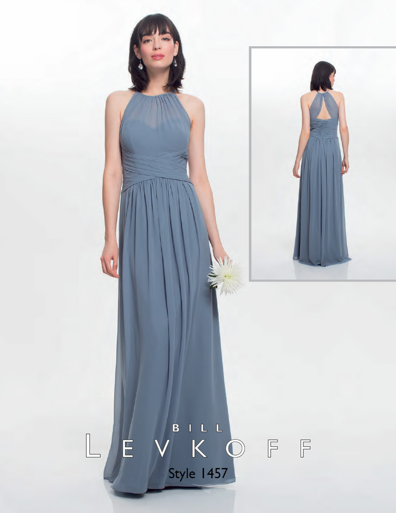 7cff3c705f49b BILL LEVKOFF BRIDESMAID DRESSES|BILL LEVKOFF 1457|BILL LEVKOFF ...