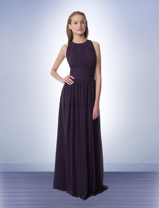 Bill Levkoff Bridesmaid Dresses: Bill Levkoff 974