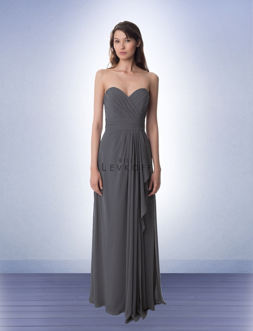Bill Levkoff Bridesmaid Dresses: Bill Levkoff 978