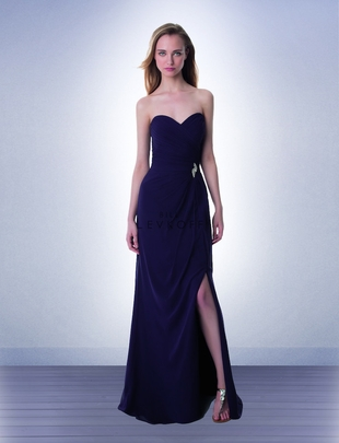 Bill Levkoff Bridesmaid Dresses: Bill Levkoff 986