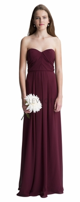 # BILL LEVKOFF BRIDESMAIDS: # LEVKOFF 7008