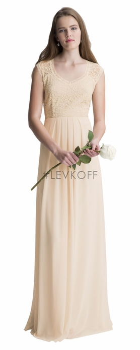 # BILL LEVKOFF BRIDESMAIDS: # LEVKOFF 7011