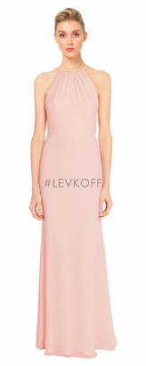 # BILL LEVKOFF BRIDESMAIDS: # LEVKOFF 7032
