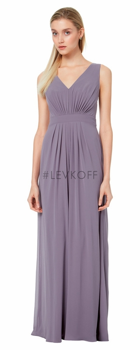 # BILL LEVKOFF BRIDESMAIDS: # LEVKOFF 7033