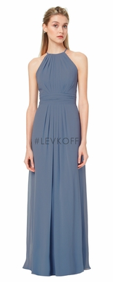 # BILL LEVKOFF BRIDESMAIDS: # LEVKOFF 7042