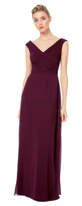 # BILL LEVKOFF BRIDESMAIDS: # LEVKOFF 7043