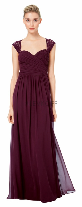 # BILL LEVKOFF BRIDESMAIDS: # LEVKOFF 7045