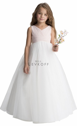 BILL LEVKOFF FLOWERGIRLS: BILL LEVKOFF 111501