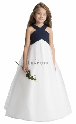 BILL LEVKOFF FLOWERGIRLS: BILL LEVKOFF 121801