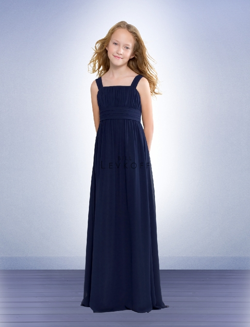 Bill Levkoff Jr Bridesmaid Dresses: Bill Levkoff 38002