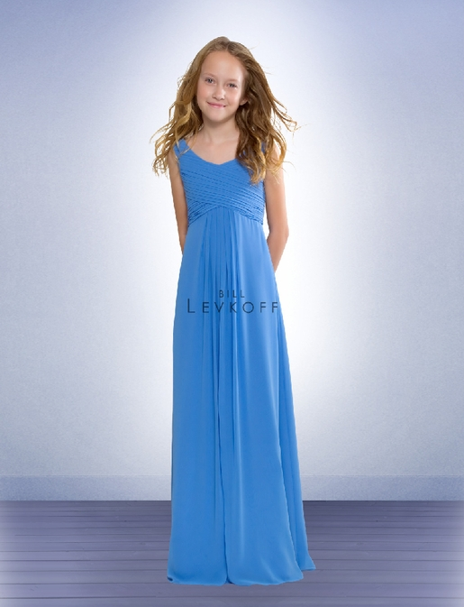 Bill Levkoff Jr Bridesmaid Dresses: Bill Levkoff 53702
