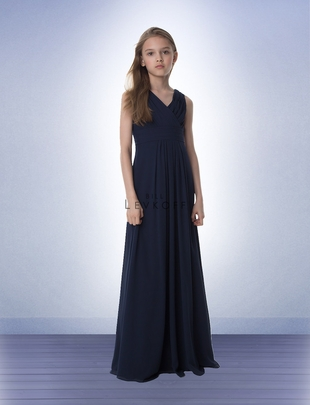 Bill Levkoff Junior Bridesmaid Dresses: Bill Levkoff 15402