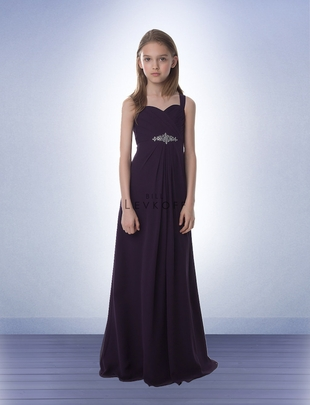 Bill Levkoff Junior Bridesmaid Dresses: Bill Levkoff 77902