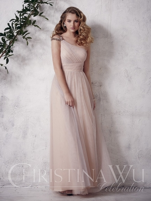 Christina Wu Celebrations: Christina Wu Bridesmaids 22646